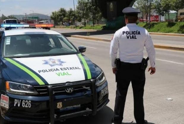 Barbosa destituye a delegados y supervisores de Tránsito estatal