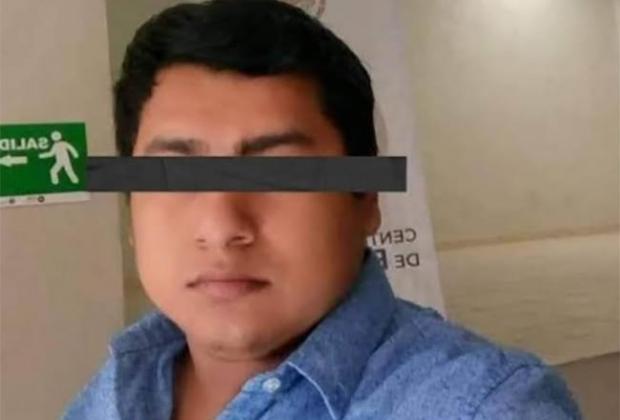 Aplican por primera vez Ley Olimpia en Puebla: cae sujeto que exhibió videos sexuales de mujer