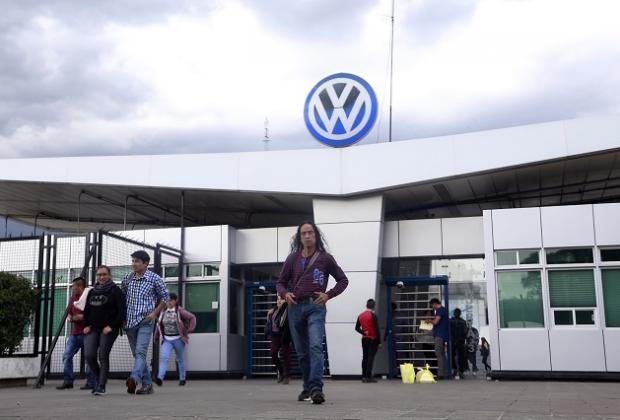 Se defiende VW de señalamientos por anomalías en fideicomisos