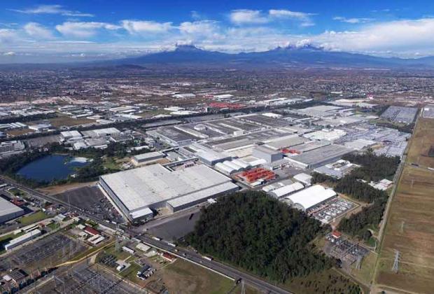 VW Puebla, la mejor en procesos de ensamble de componentes