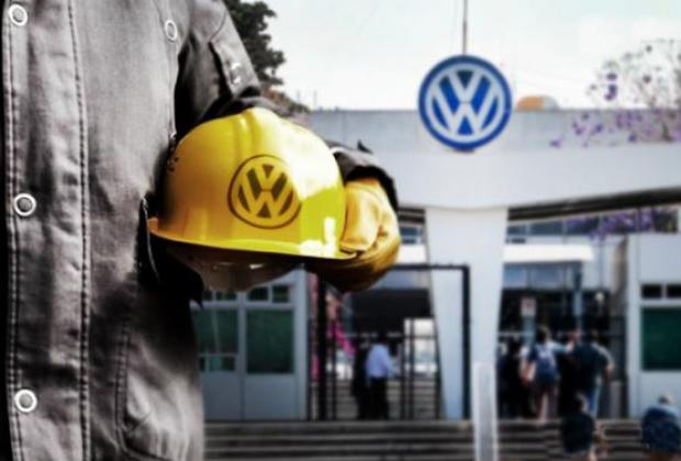 VW anuncia que reiniciará trabajos el 15 de junio