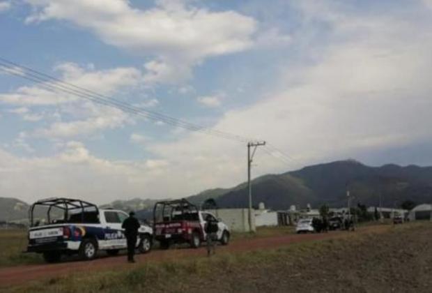Mujer asesina a sus hijos de 3 y 9 años en Chignahuapan