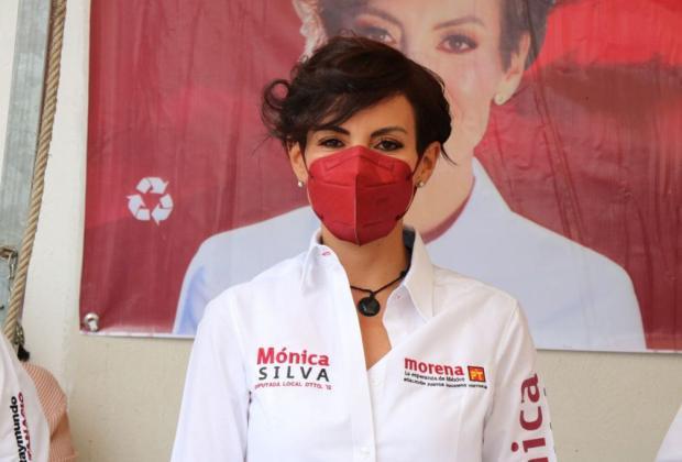 Diputación Ciudadana y Gestión Itinerante: Compromisos de Mónica Silva
