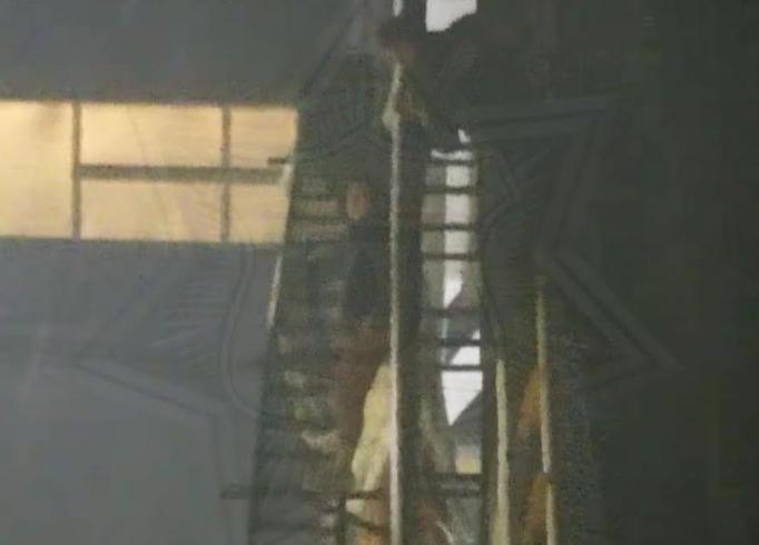 Evitan que mujer se suicide al querer aventarse de puente en Izúcar