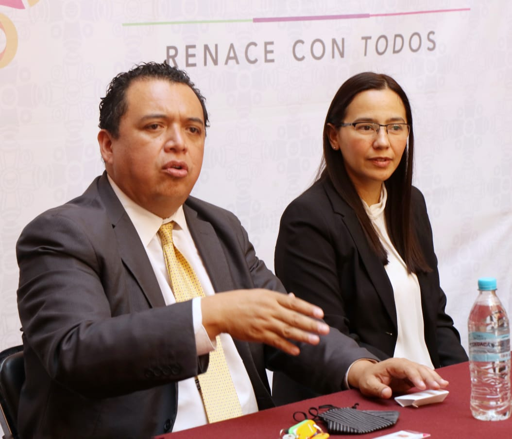 Manzanilla pide a edil suplente de Tehuacán pedir licencia para ir por la reelección