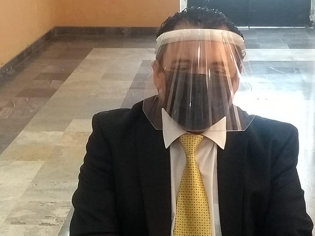 Edil suplente de Tehuacán emprenderá defensa ante revocación de mandato