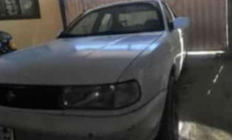 Civiles armados roban vehículo sobre la federal a Tehuacán en Tecamachalco