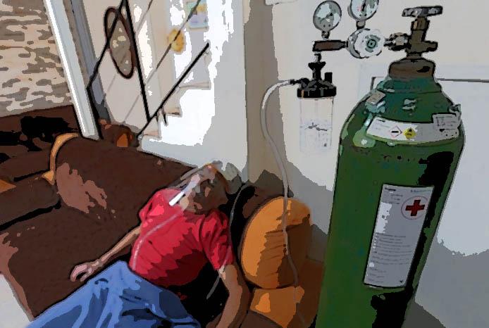 Crece demanda de ayuda para gastos por Covid en San Andrés Cholula