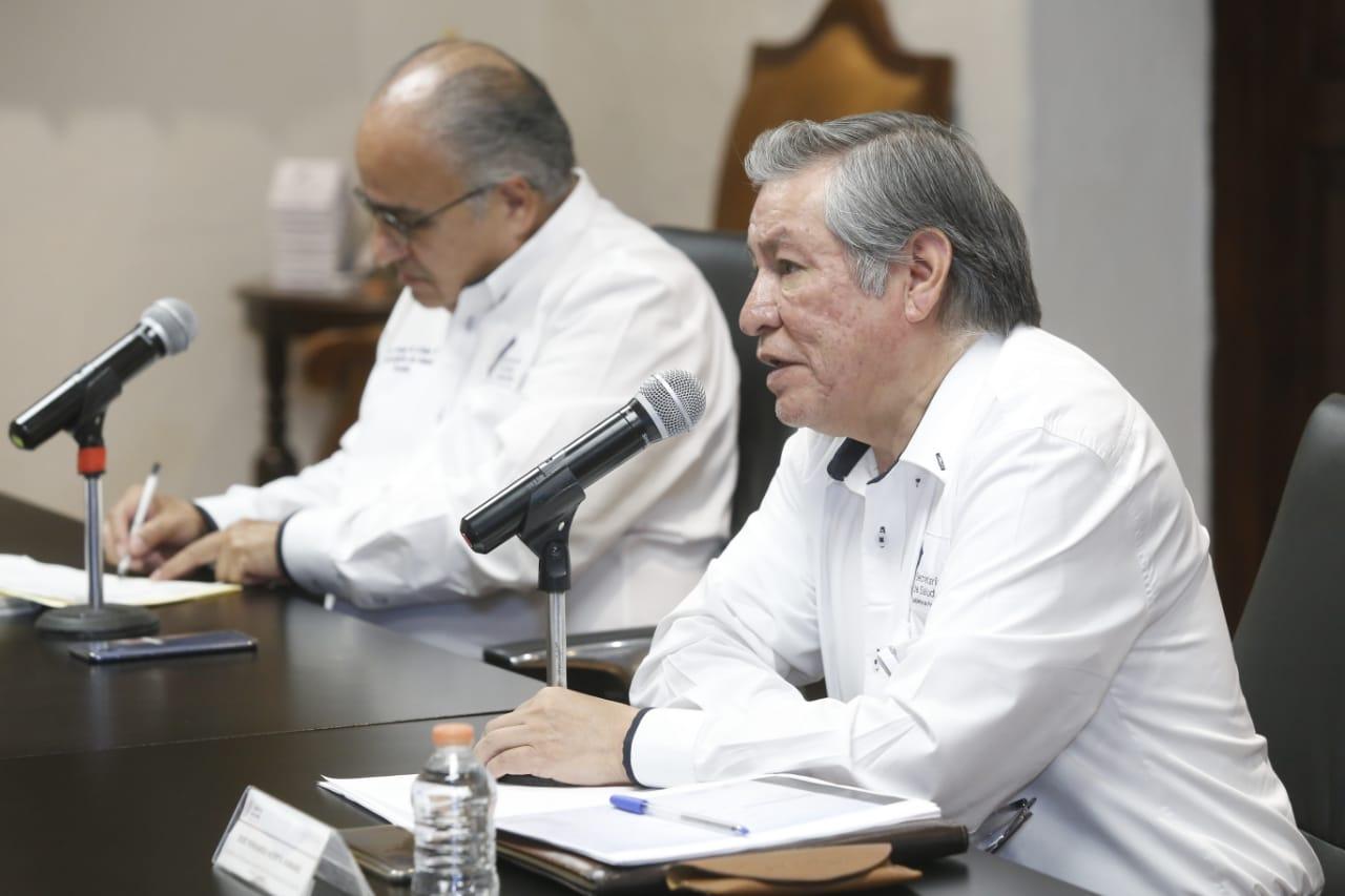 Fallece en Puebla 1 de cada 10 contagiados de Covid-19: Salud