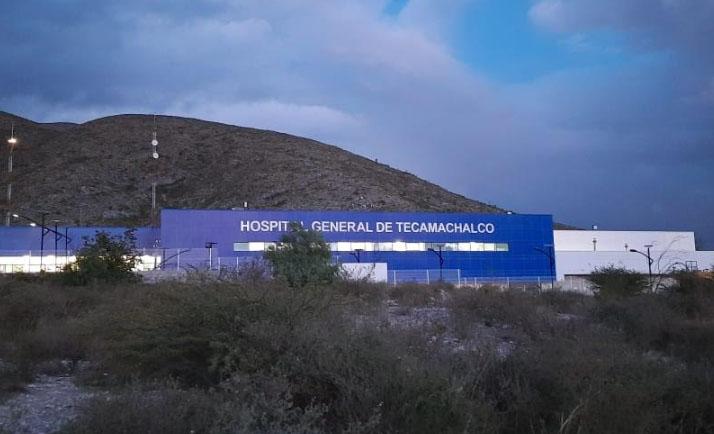 Doctores particulares se niegan a atender a pacientes Covid en Tecamachalco