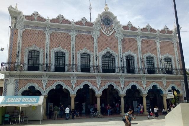 Denuncian a regidores de Tehuacán por intentar imponer auditor