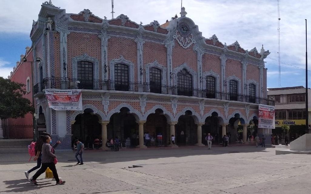Ellos integran el nuevo Concejo Municipal de Tehuacán