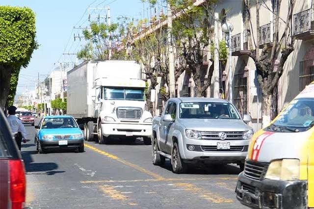En Tehuacán, 8 de cada 10 asaltantes huyen en motocicleta