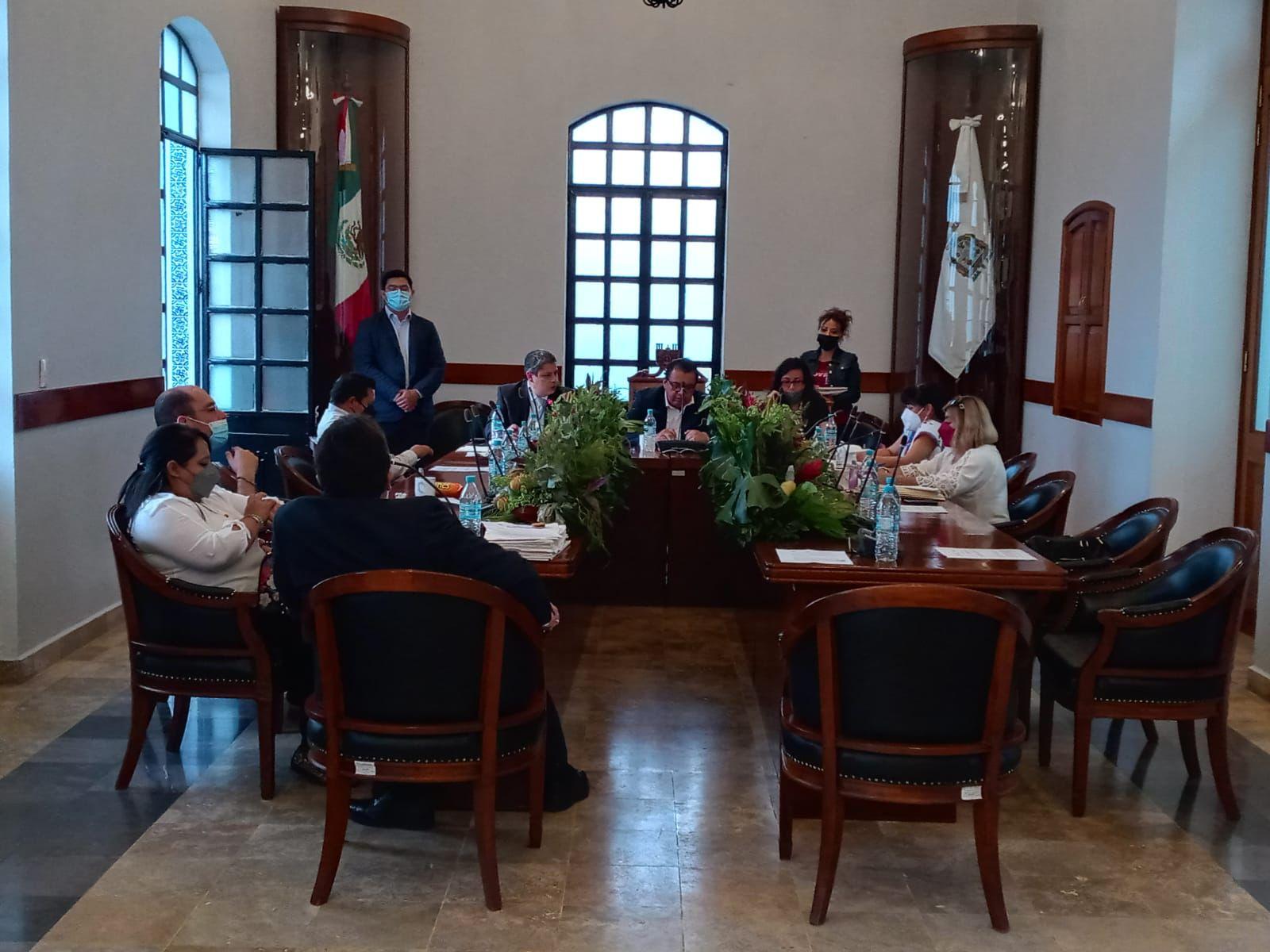 Para la siguiente administración, Finanzas de Tehuacán están en la incertidumbre: Igavim