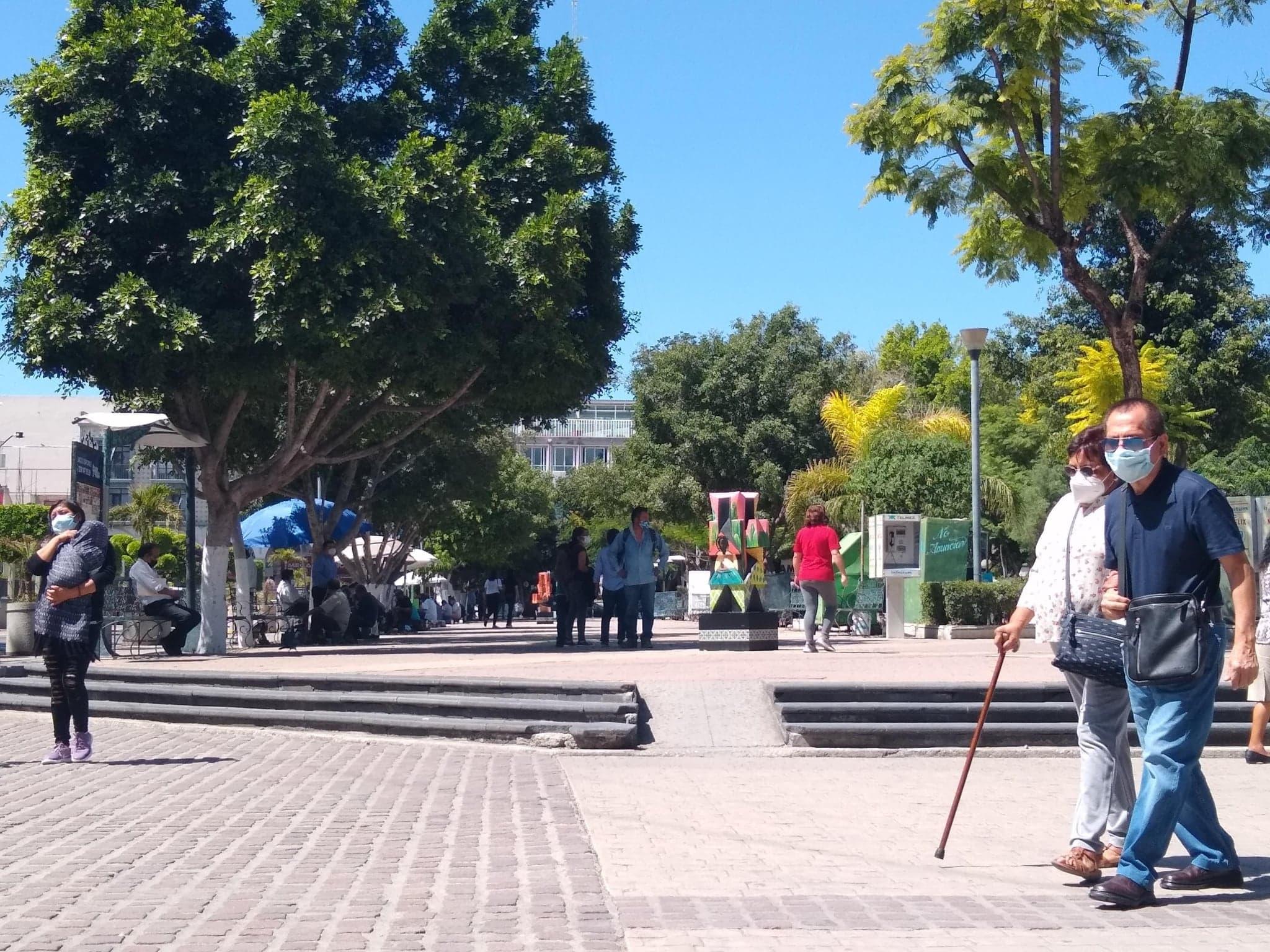 Tehuacán, entre los municipios con más muertes por Covid-19 en el país