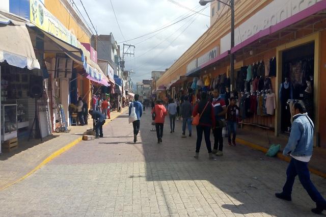 Prevé Coparmex Tehuacán panorama económico complicado para empresas