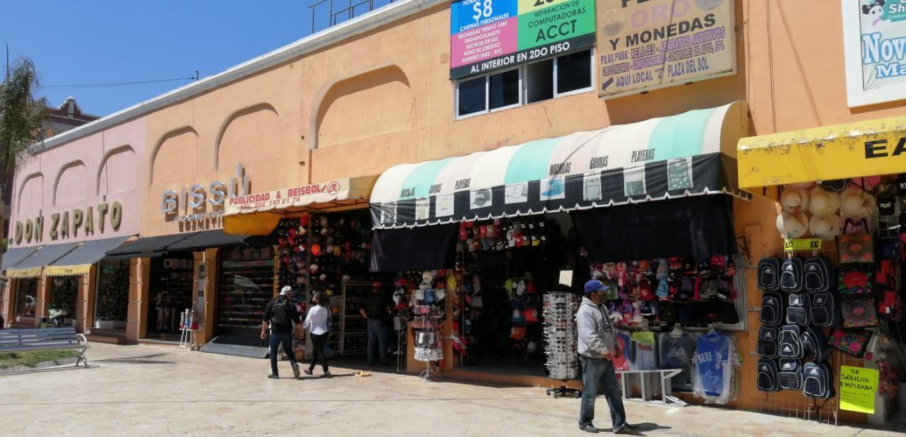 ConsumeTeh busca evitar el cierre de negocios en Tehuacán