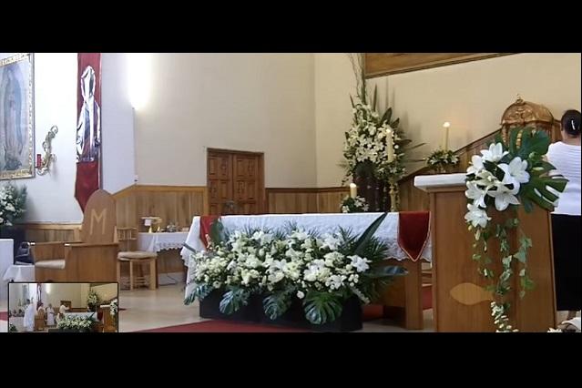 Puebla, la diócesis con más muertes de religiosos por Covid19