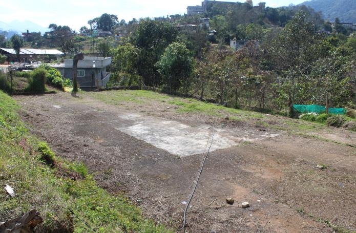 En Tepango vecinos denuncian abandono por parte de las autoridades