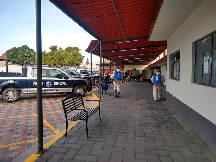 En Tepeaca no hay condiciones para pasar a semáforo naranja