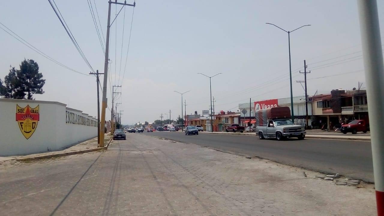 Elementos de la GN rescatan a 19 indocumentados en Tepeaca