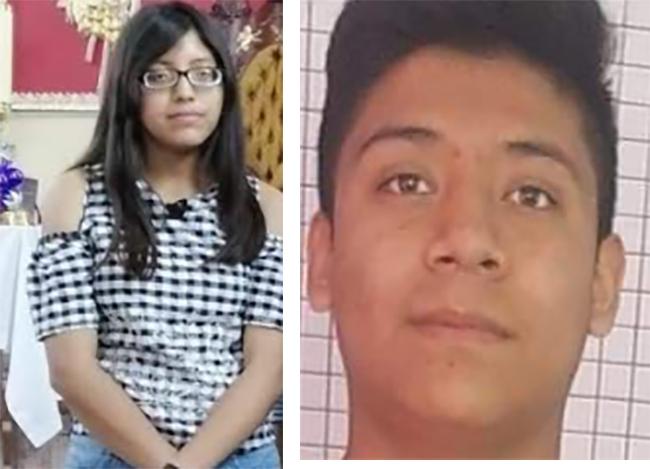 Desaparecen menores de edad en Tepeyahualco