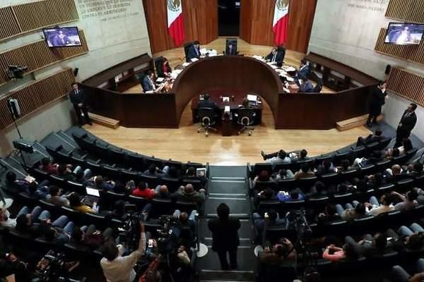 Revocación de pluris debe servir para recuperar legalidad en proceso de Morena: MBH