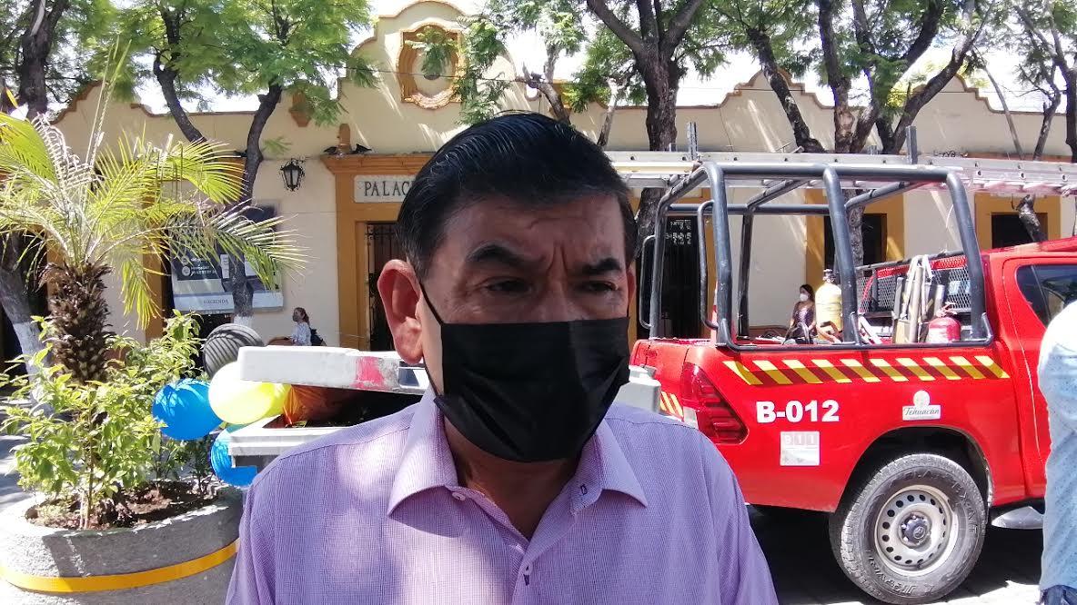 Inicia proceso de entrega-recepción el ayuntamiento de Tehuacán