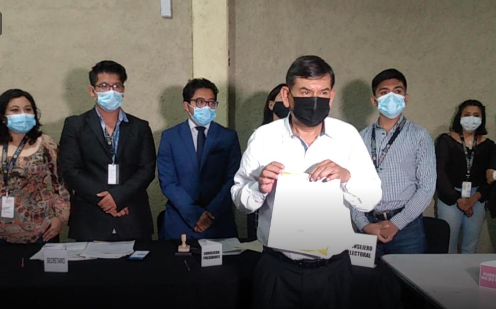 Seguridad pública, tema primordial para Tehuacán: Tepole Hernández