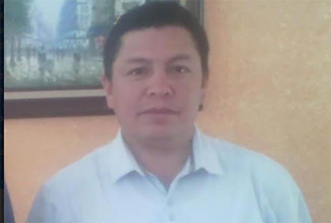 Ex tesorero de Núñez niega haber firmado contado con empresa fantasma en Texmelucan