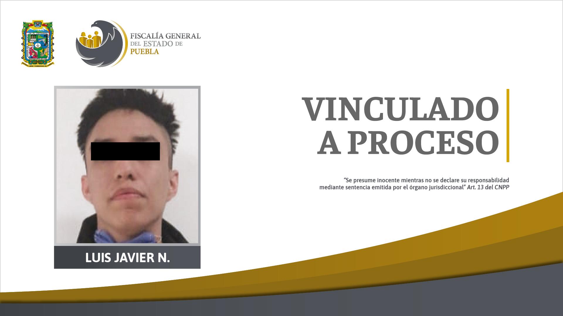 Luis de 19 años secuestró a un joven en Tetela y pidió 3 millones de pesos