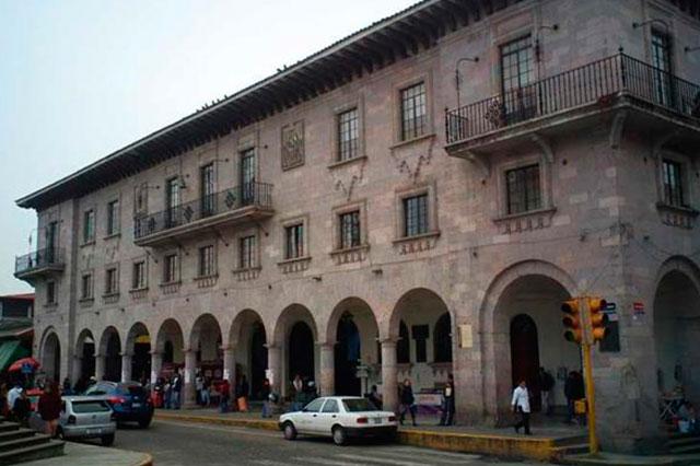 Muere lideresa de sindicato del ayuntamiento de Teziutlán