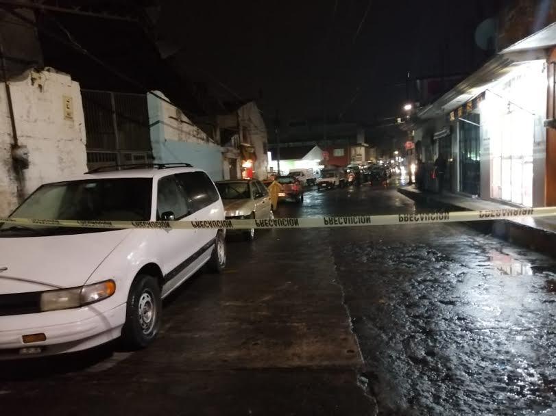 En asalto, asesinan a universitario de Teziutlán el día de la Megamarcha