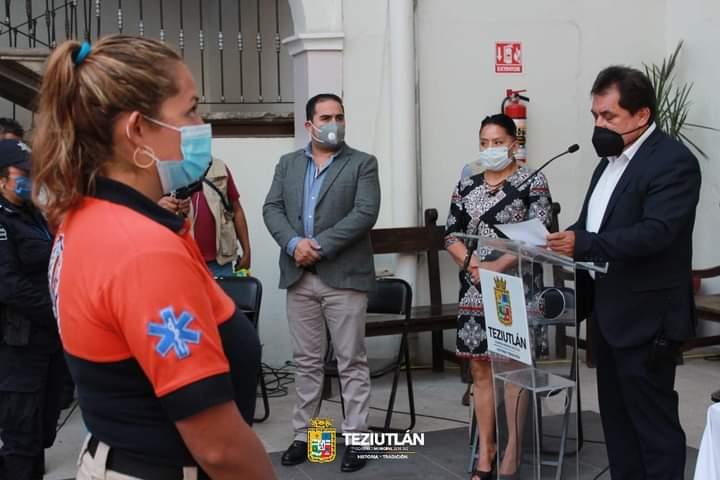 Teziutlán, entre los 5 municipios con más incidencia delictiva de Puebla