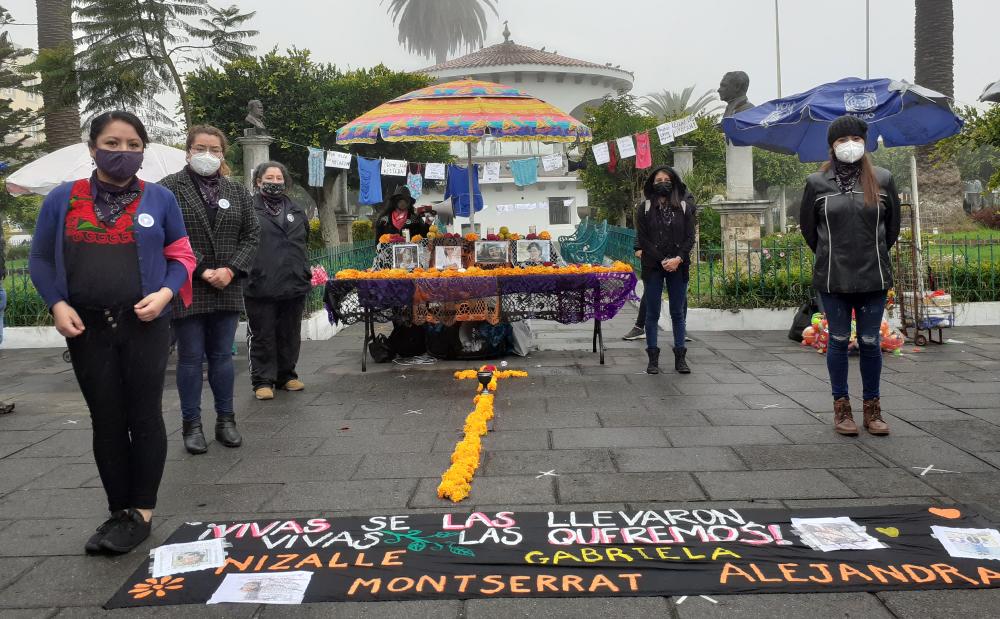 Teziutlán registra 87 agresiones sexuales de enero a septiembre