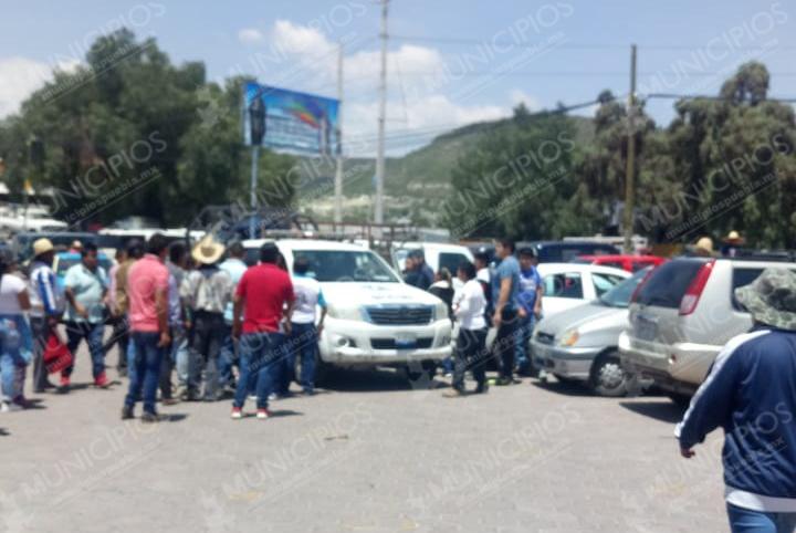 Un hombre se salva de ser linchado en Tecamachalco