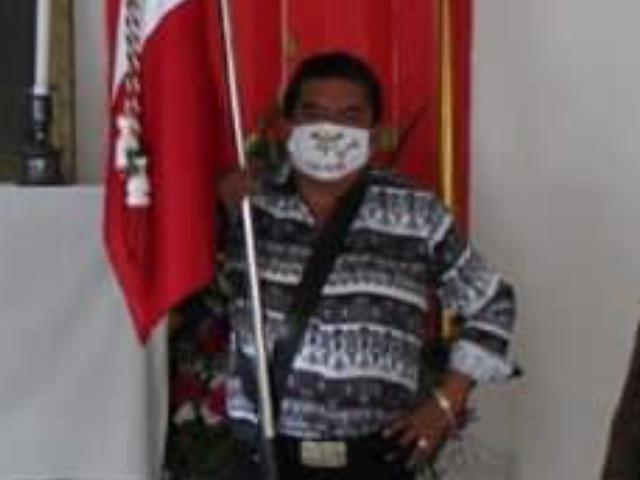 Tiene Covid-19 presidente municipal de Tianguismanalco