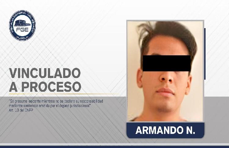 Amenazó con unas tijeras a su concubina en Xalmimilulco