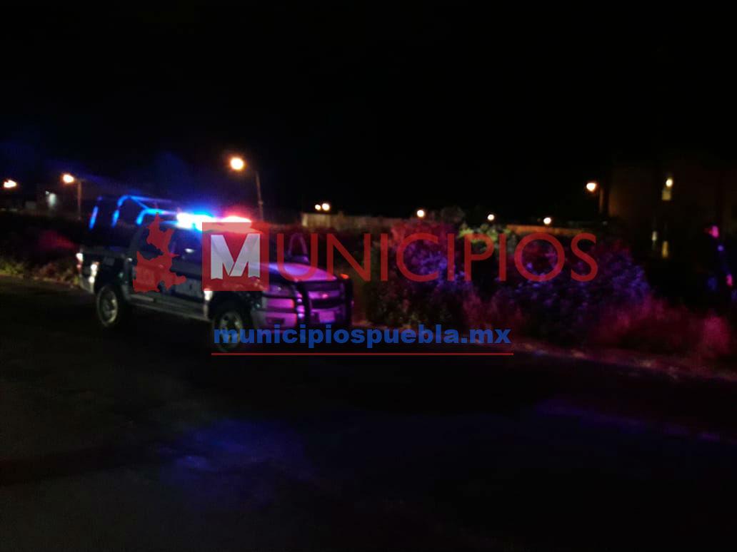 Asesinan a policía y dos están graves tras tiroteo en Tehuacán
