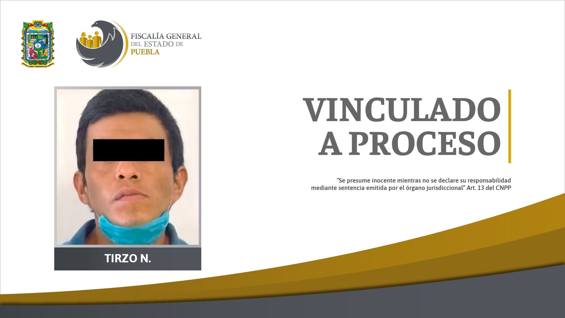 Tirzo violó y le cortó el cuello con un machete a jovencita en Xicotepec