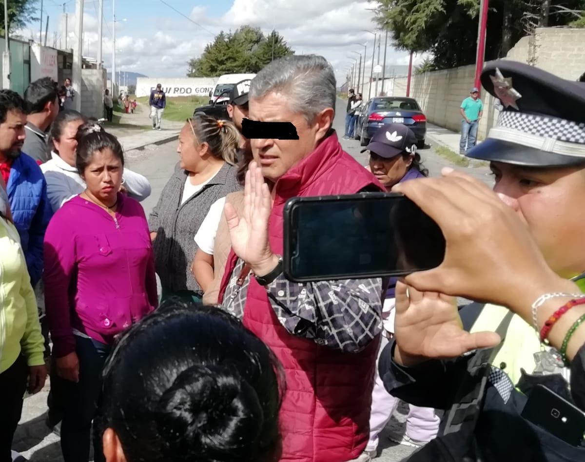 Pronto habrá detenciones de homicidas de delegado de Transporte: Barbosa