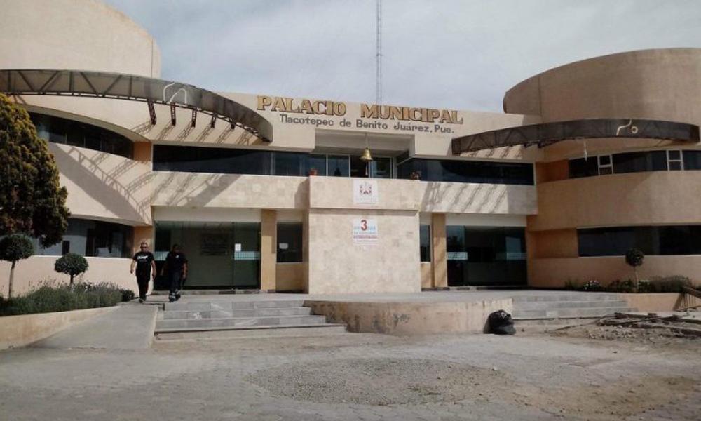 Asume el Estado Seguridad en Tlacotepec de Benito Juárez
