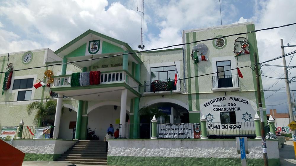 Regidores de Tlahuapan piden al Congreso destitución del edil