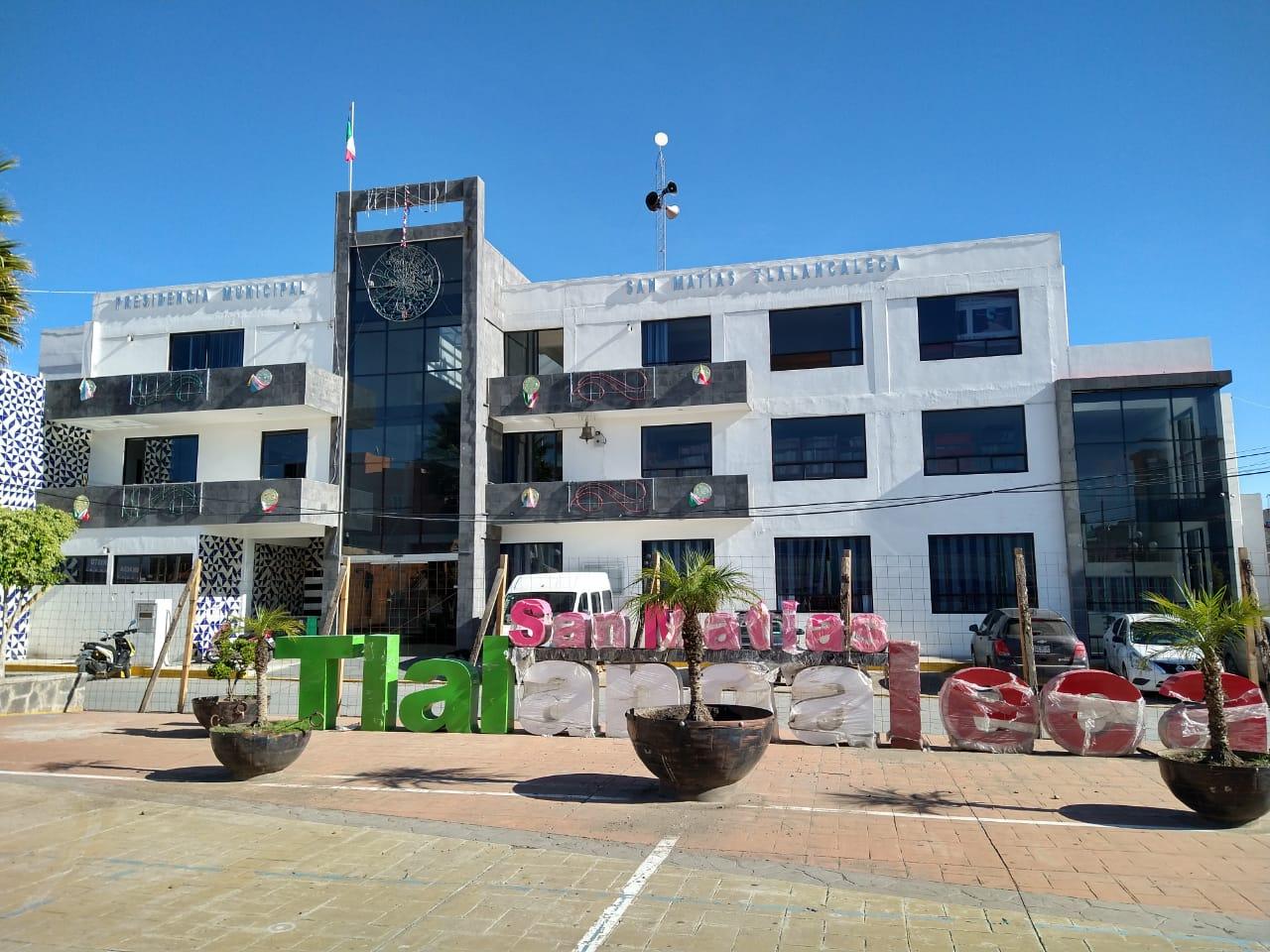Tlalancaleca tendrá festejos patrios por Facebook
