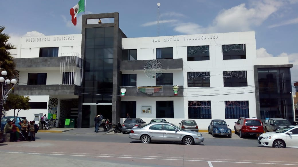 Recorte presupuestal le pega a Tlalancaleca y despiden a personal
