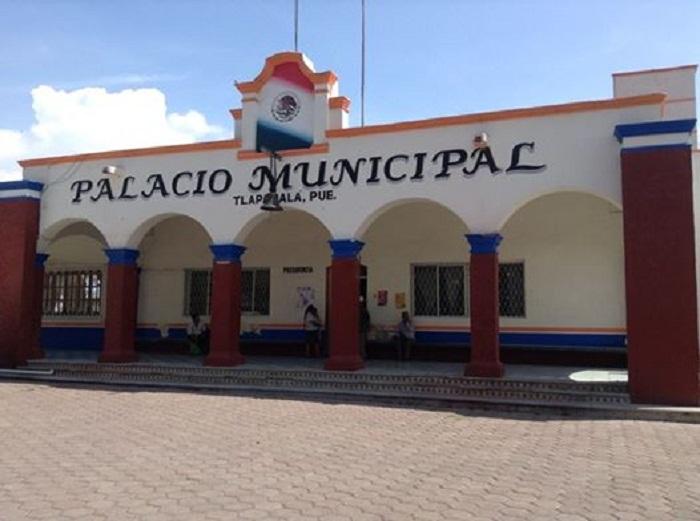 Migración afecta recaudación de impuestos en Tlapanalá