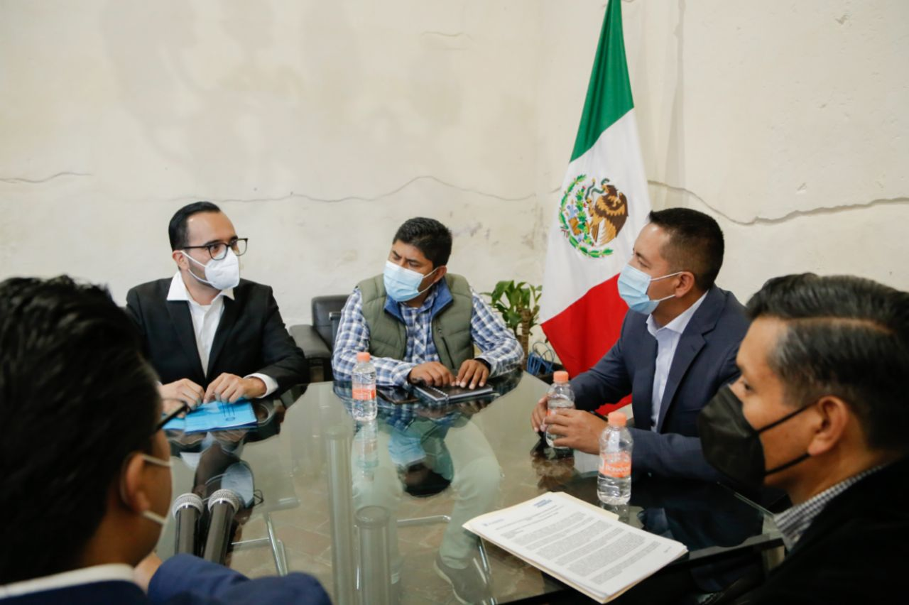 VIDEO Nos dejaron castigados en recursos: Tlatehui