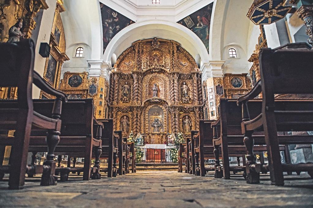 Inmuebles de Tlaxcala entran a la lista de Patrimonio Mundial