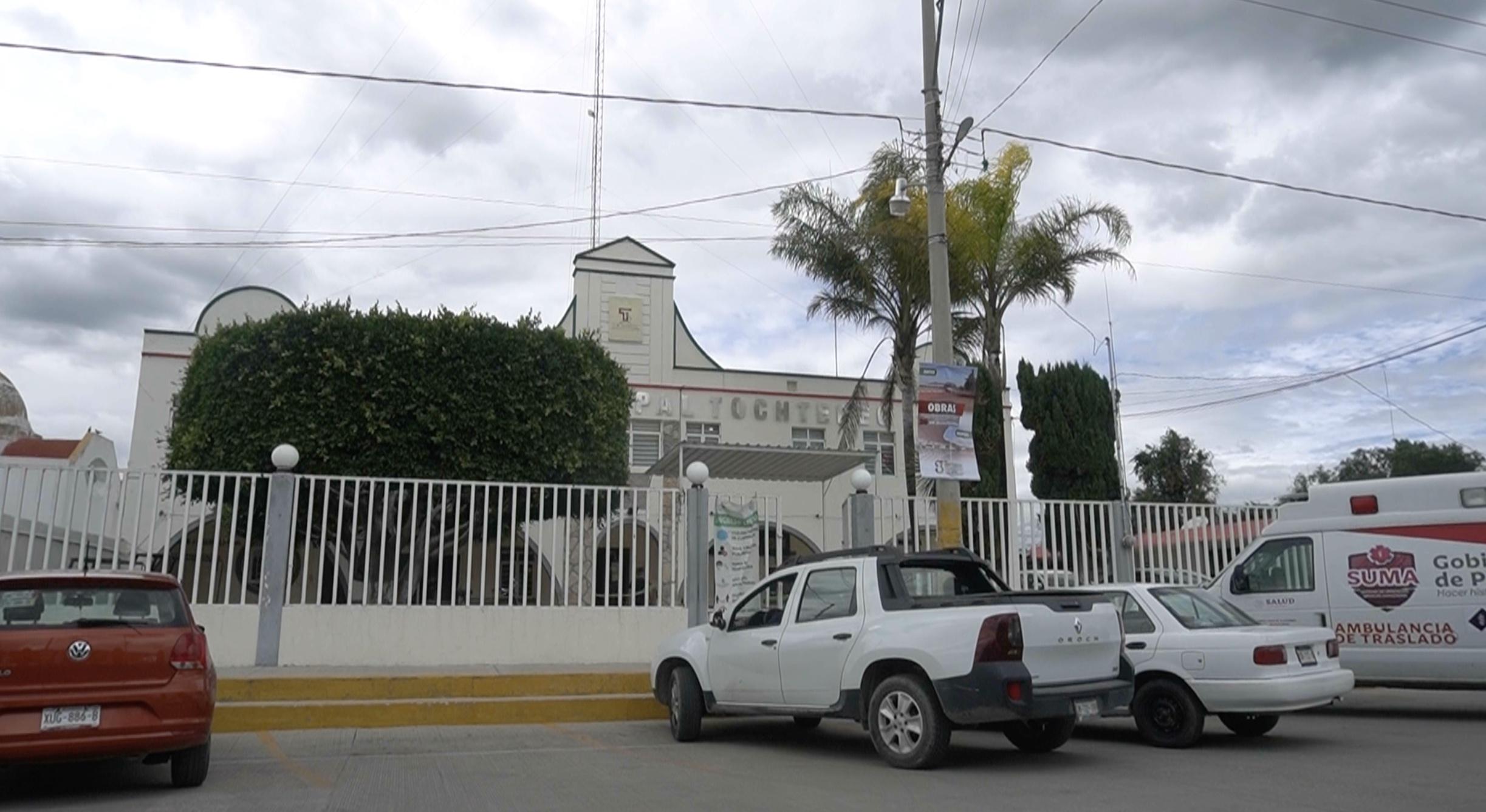 Próximo lunes inicia proceso de entrega-recepción en Tochtepec