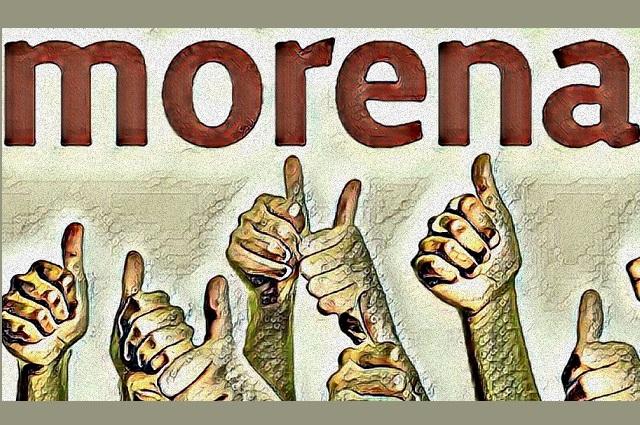 Morena impone de nuevo a Mier, Evangelista y Garmendia como pluris